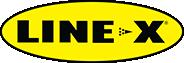Line X Logo