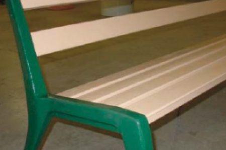 Park Benches Case Study