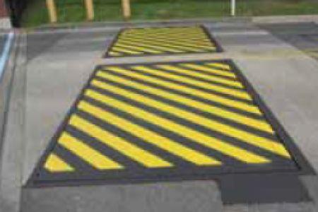 Steel Road Plate Case Study