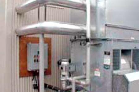 Commercial Hvac Unit Case Study