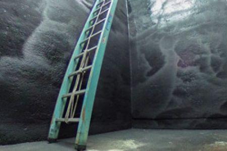 Concrete Tank