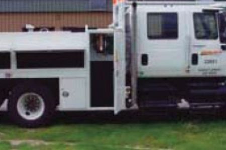 Service Vehicles Case Study