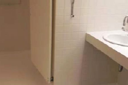 Shower Stall Case Study