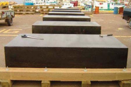 Encapsulated Floatations Case Study