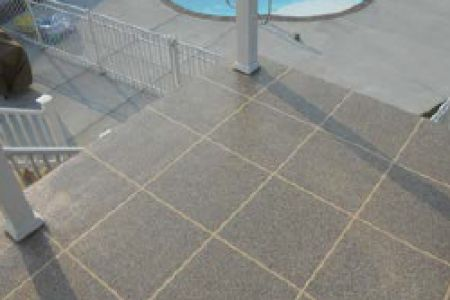 Waterproofing And Aspart X Deck Case Study