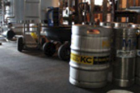 Micro Brewery Floor Case Study