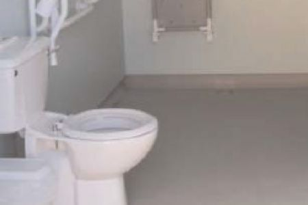 Rv Shower And Bathroom Case Study