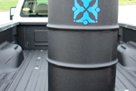 City Trash Cans Case Study