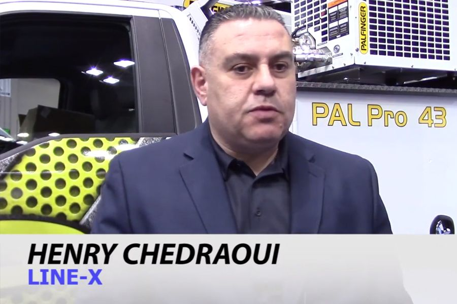 Henry Chedraoui