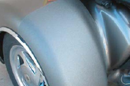Trike Fenders Case Study