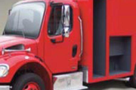Emergency Vehicles Case Study