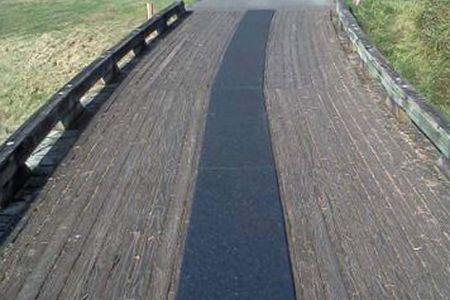 Golf Course Bridge