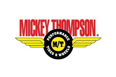 Tsa Mickey Thompson