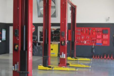 Warehouse Tire Centers Case Study