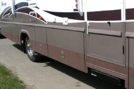 Recreational Vehicle Case Study