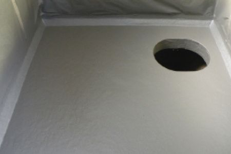 Vault Toilets Case Study