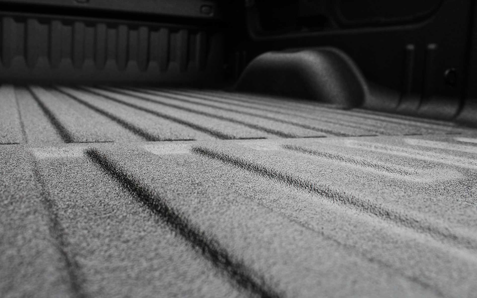 Spray On Truck Bed Liner >> Bedliners | LINE-X