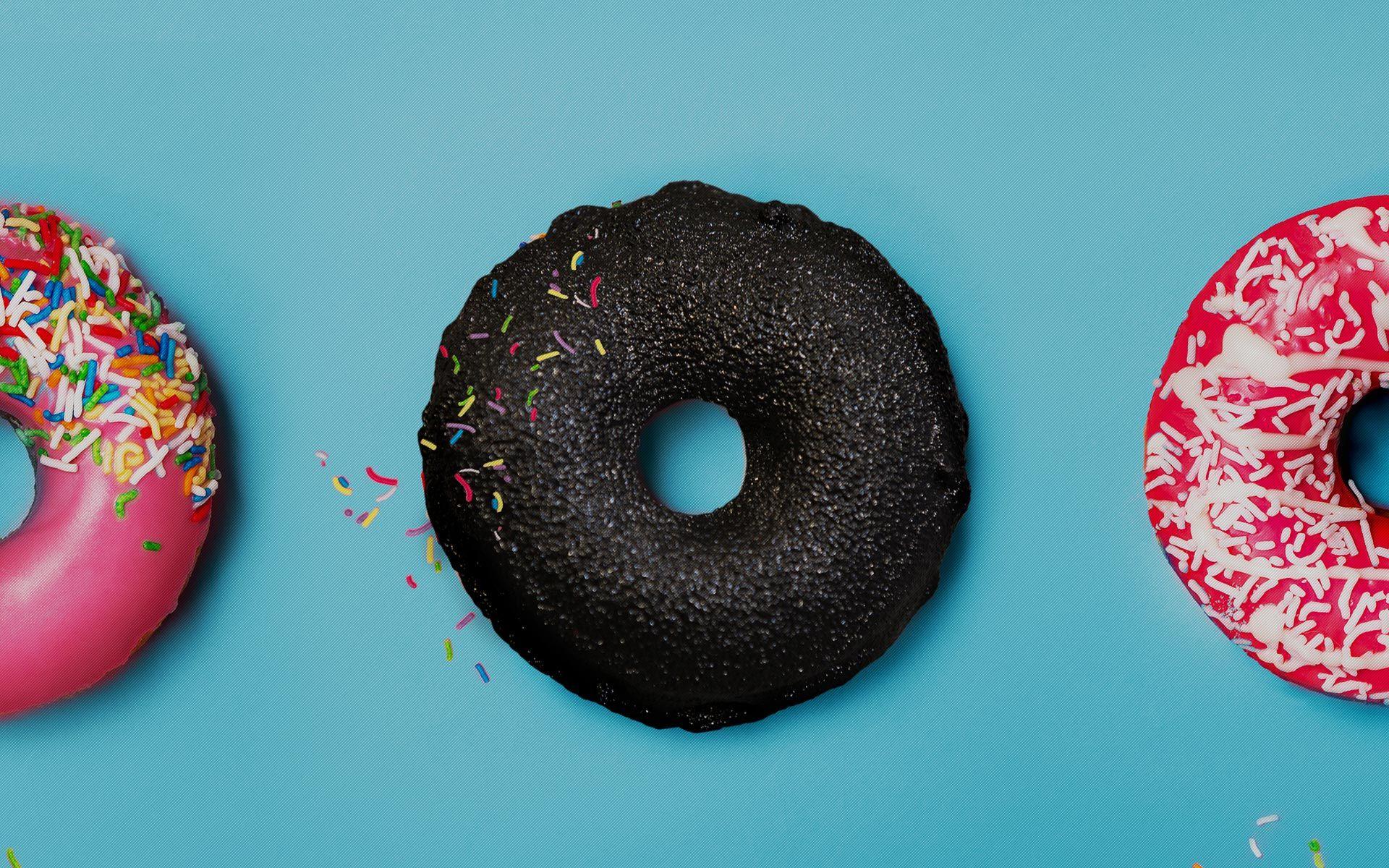 Header Donut