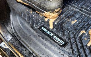 Tg Floor Liners Boot Mud01
