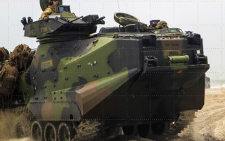 Aav Protected With Mil Spec Line X Coating Png