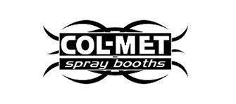 Col-Met spray booths