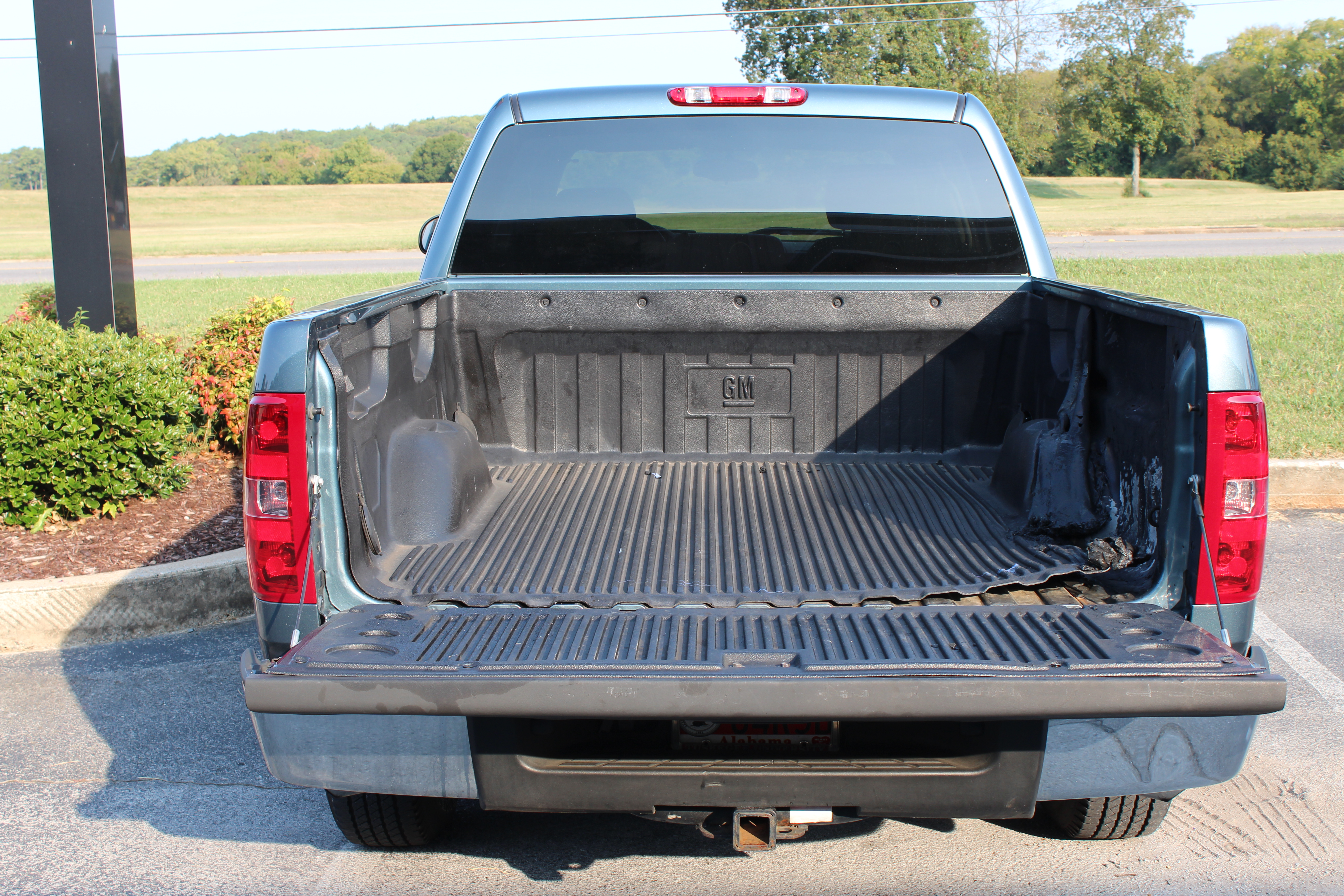 How Much Does Line X Cost >> How Much Does a Truck Bedliner Cost? | LINE-X