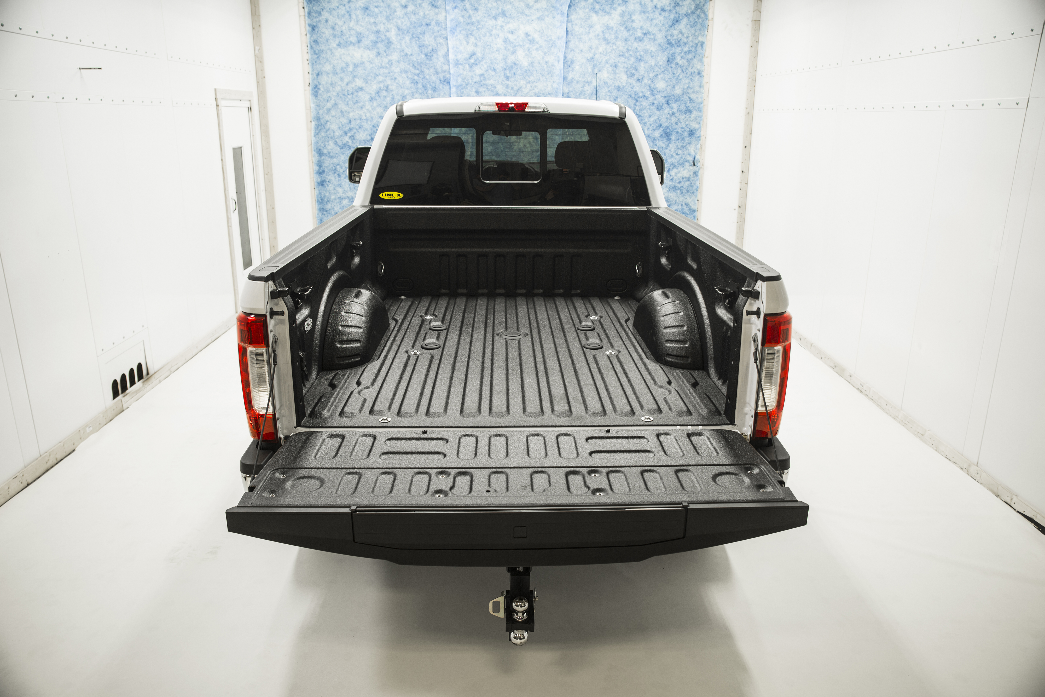 Spray In Bedliners >> How Much Does a Truck Bedliner Cost? | LINE-X